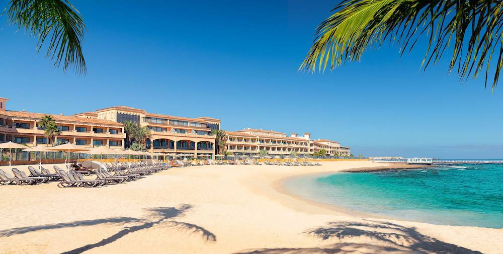 Gran Hotel Atlantis Bahía Real 5* GL