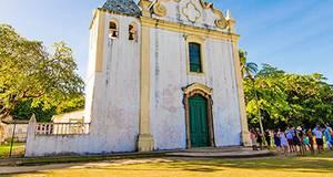 Pacote Porto Seguro