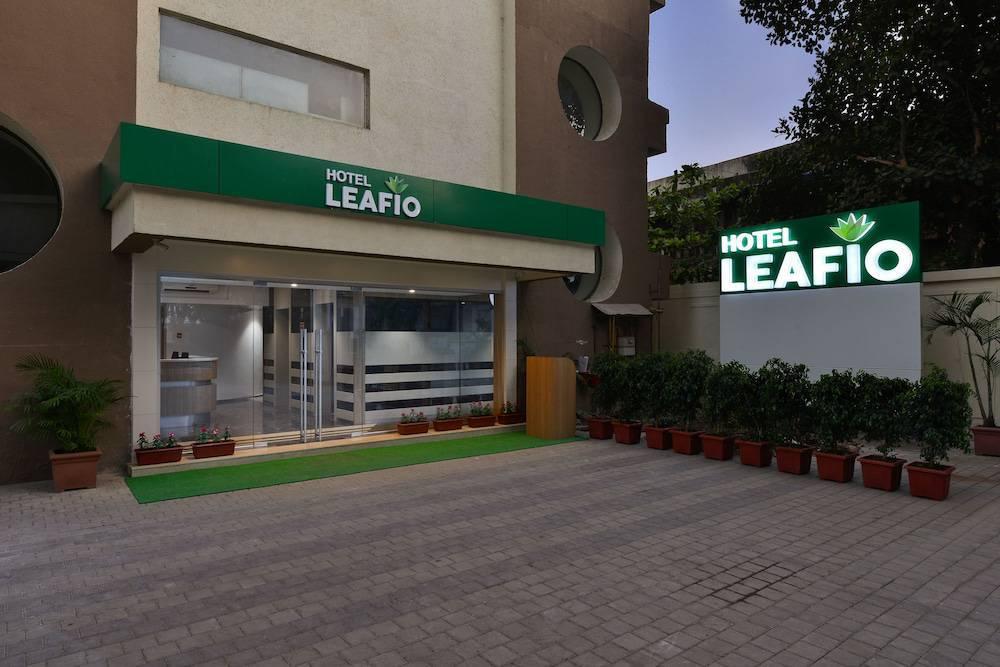 Hotel Leafio Mumbai