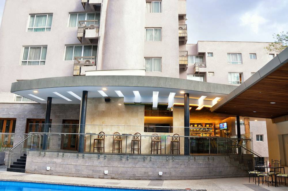 The Zehneria Portico Nairobi