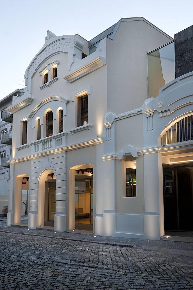 Fábrica do Chocolate | HOTEL