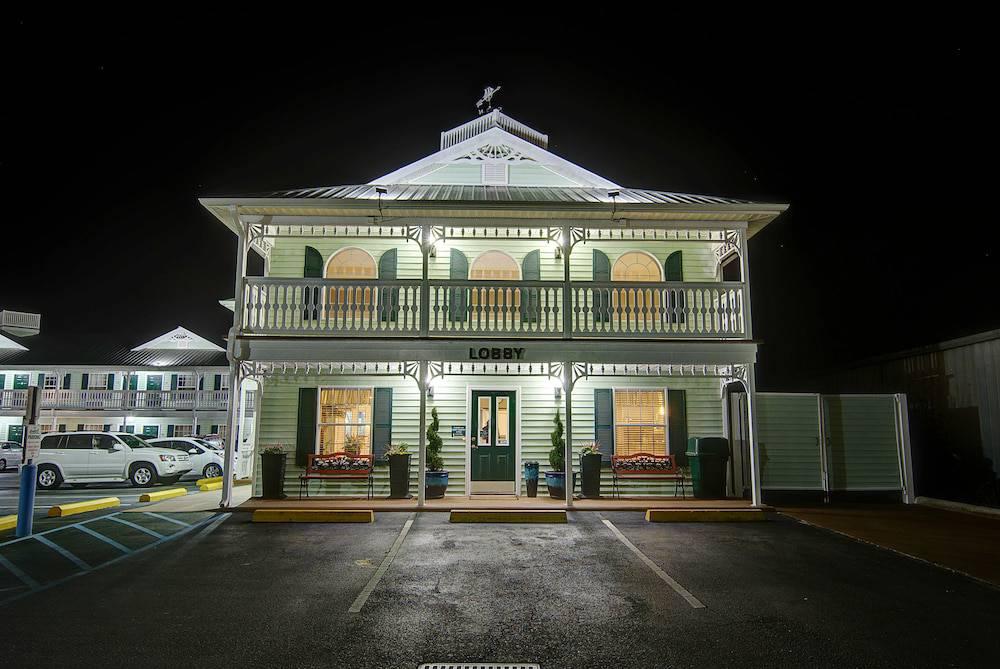 Key West Inn Fairhope