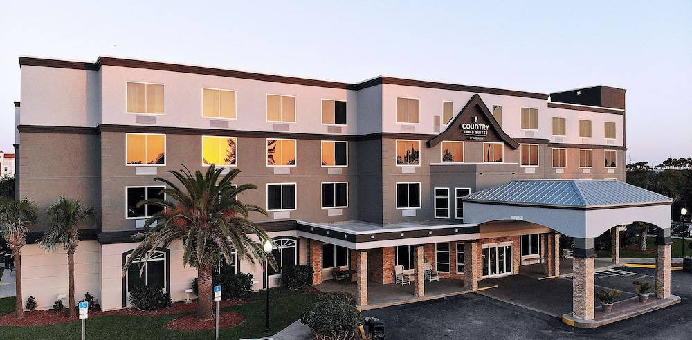 Country Inn & Suites By Carlson Port Canaveral, FL
