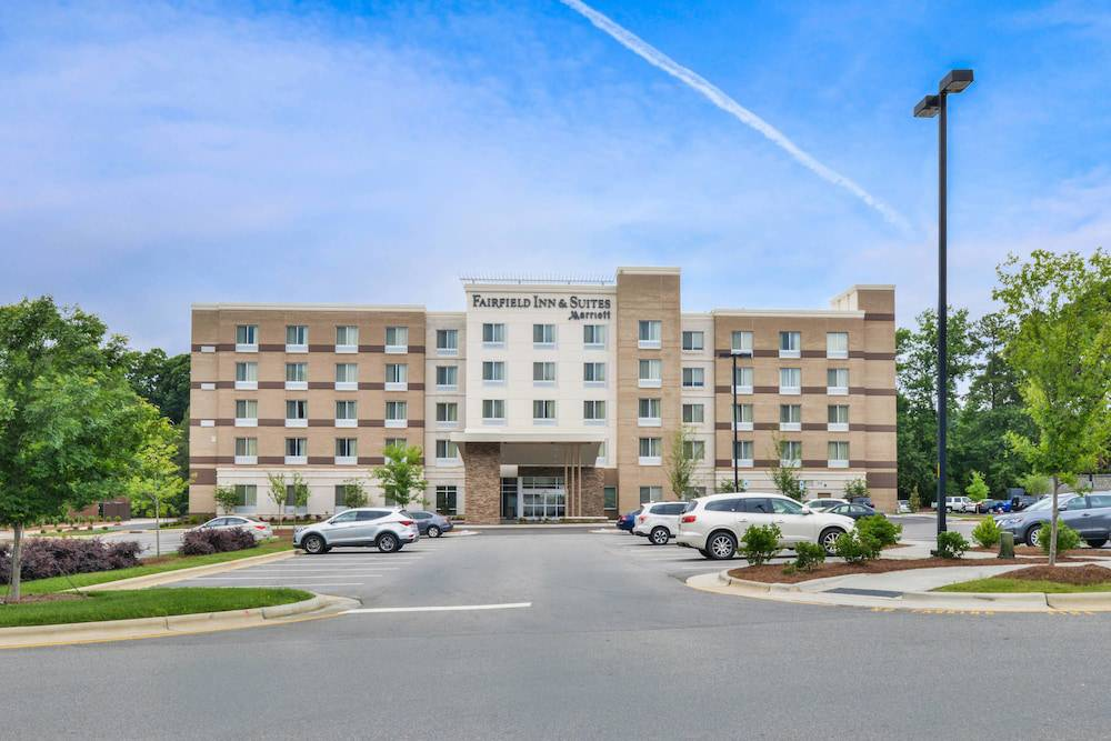 Fairfield Inn & Suites Raleigh Cary