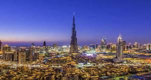 Pacote Dubai