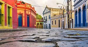 Tour Olinda com Recife Antigo (Onde Tudo Começou)