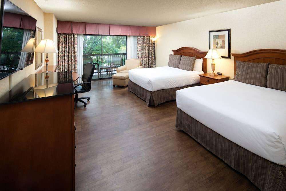 Red Lion Hotel Redding