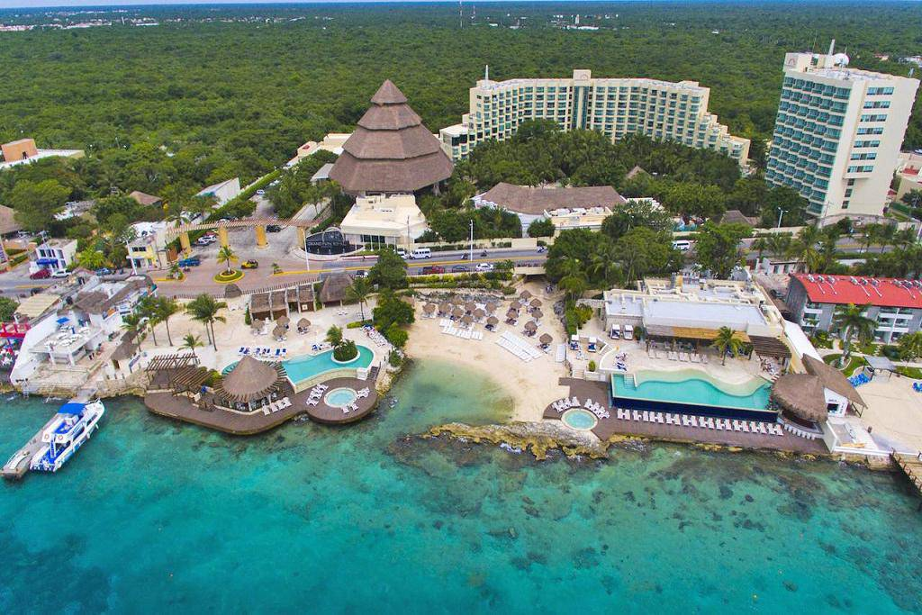 Grand Park Royal Cozumel