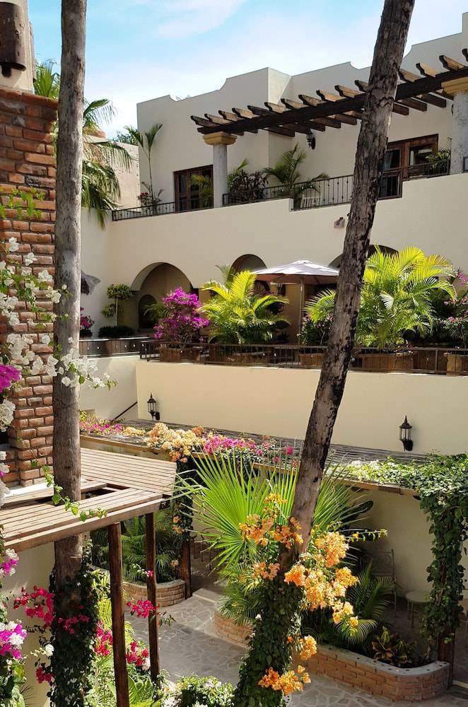 Hotel Posada De Las Flores