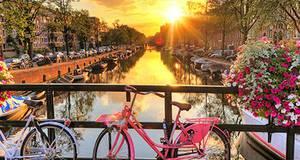 Pacote Amsterdam