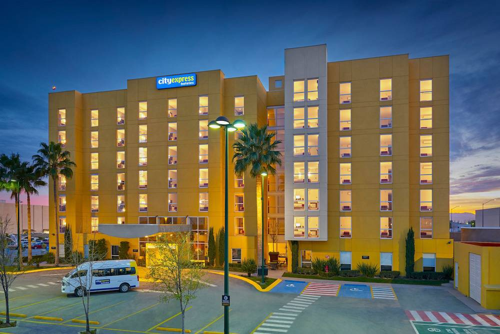 Hotel City Express Torreón
