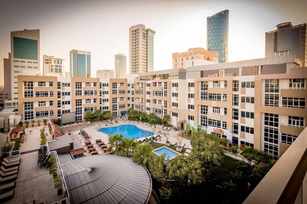 Elite Seef Residence & Hotel Bahrain
