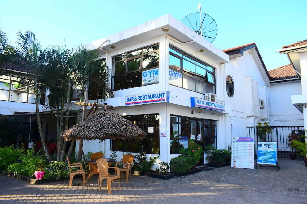 M Hotel Mbezi