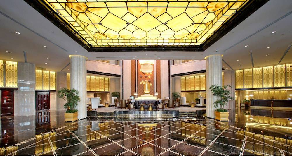 Shanghai Hotels Ltd., Guangdong