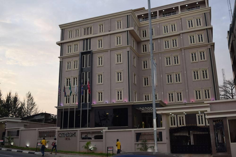 CITIHEIGHT Lagos Hotel