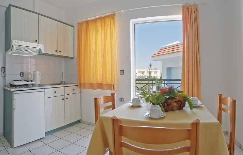 Athena Apartments - Foto 56