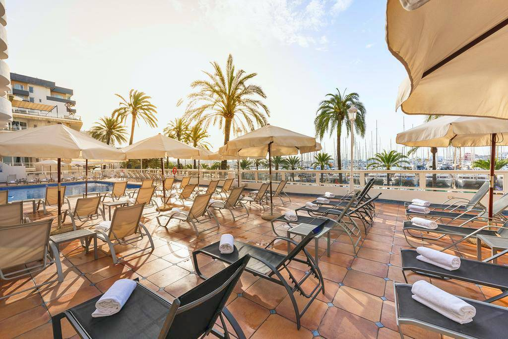 Palma Bellver Managed by Melia